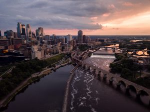 Minneapolis St Paul Voted 6th Best Place to Live